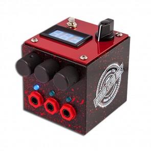 Bavarian Custom Irons - Power Supply - Black & Red
