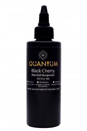 Quantum Ink - Black Cherry - 30 ml / 1 oz