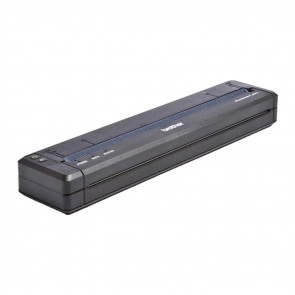Brother Pocketjet - PJ-773 A4 Thermal Mobile Printer - USB & Wifi