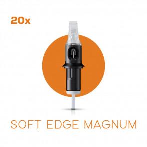 Cheyenne - Capillary - Cartouches (20) - Soft Edge Magnums - Boîte de 20