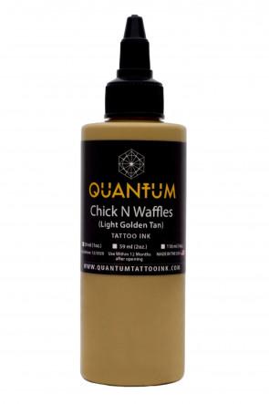 Quantum Ink - Chick N Waffles - 30 ml / 1 oz