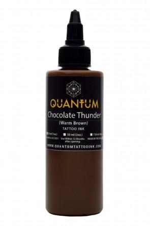 Quantum Ink - Chocolate Thunder - 30 ml / 1 oz