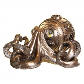 Clockwork Tendrils - 28 cm