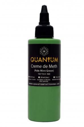Quantum Ink - Creme De Meth - 30 ml / 1 oz