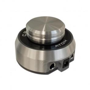 Critical - Atom Power Supply - Silver
