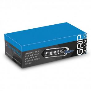 Crystal - Protections for Sur-manchons - Boîte de 250