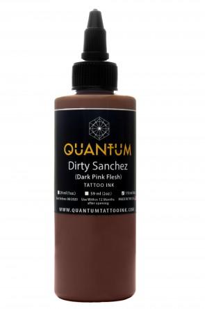 Quantum Ink - Dirty Sanchez - 30 ml / 1 oz