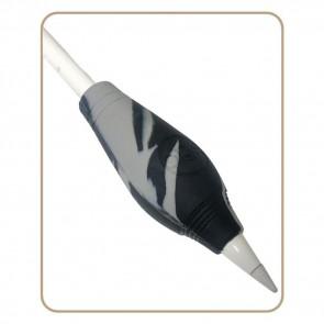 EGO - Manchon pour Stylet - 27 mm - Gris Marbré
