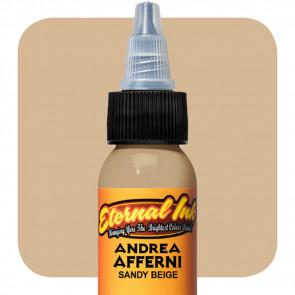 Eternal Ink - Andrea Afferni - Sandy Beige - 30 ml / 1 oz