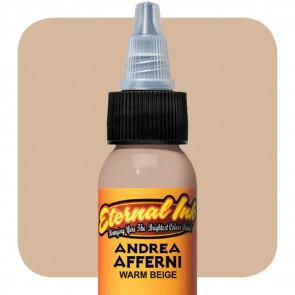 Eternal Ink - Andrea Afferni - Warm Beige - 30 ml / 1 oz