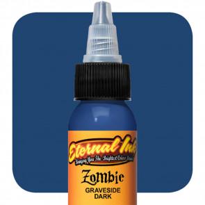 Eternal Ink - Zombie - Set Couleur - 12 x 30 ml / 1 oz