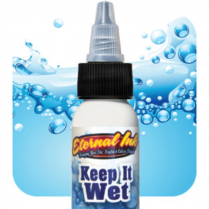 Eternal Ink - Levgen - Keep It Wet - 30 ml / 1 oz