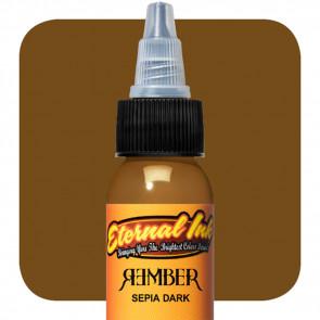 Eternal Ink - Rember Orellana - Sepia Dark - 30 ml / 1 oz - EXP: 05-2021