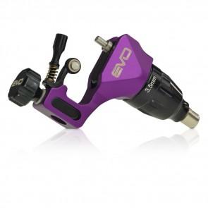 EVO Rotary - Sapphire Purple - Matt