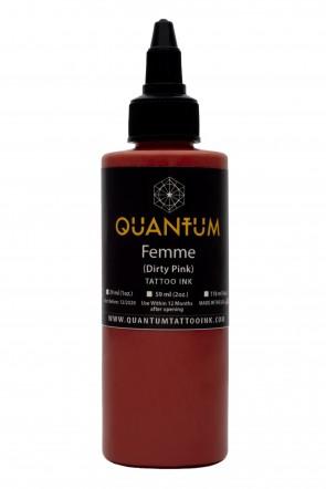 Quantum Ink - Femme - 30 ml / 1 oz