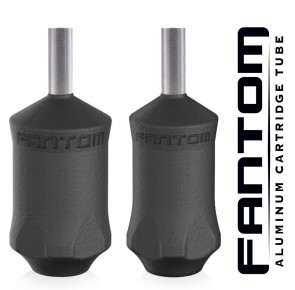 "Fantom V2 Fixed Cartridge Grip - 25 mm / 1"" - Matt Black"