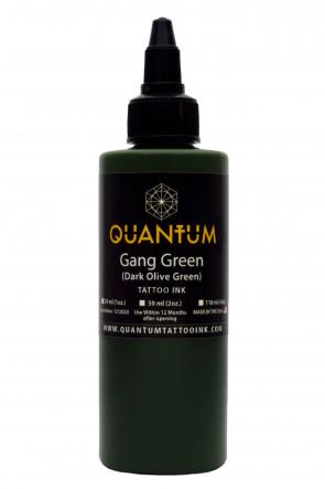 Quantum Ink - Gang Green - 30 ml / 1 oz