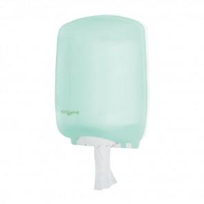 Opaline - Midi - Distributeur d'Essuie-Mains - Vert