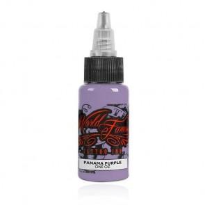 World Famous Ink - Panama Purple