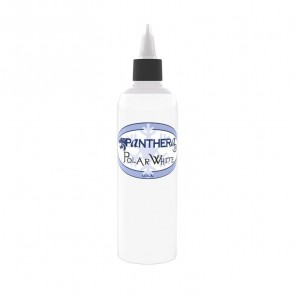 Panthera Ink - Polar White Ink - 150 ml / 5 oz