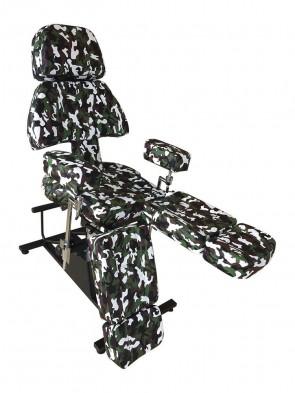 Professional Client Chair - Commando
