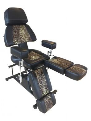 Professional Client Chair - Safari