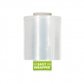 Easy Wrapper - Film Transparent - 10 cm x 150 mètres