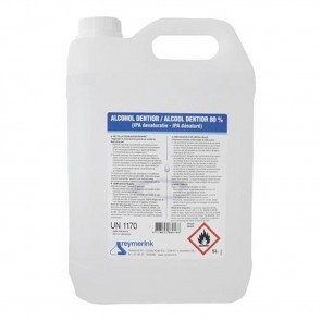 Reymerink - Alcohol Dentior (Podior) 80% - 5000 ml
