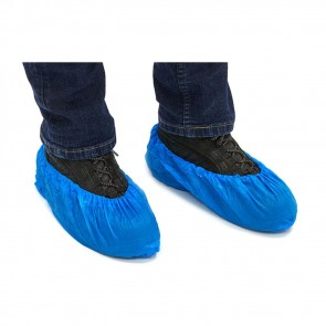 Romed - Disposable Shoe Covers - Pack of 100