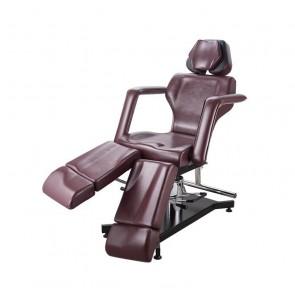 TATSoul - 570 Client Chair - Ox Blood
