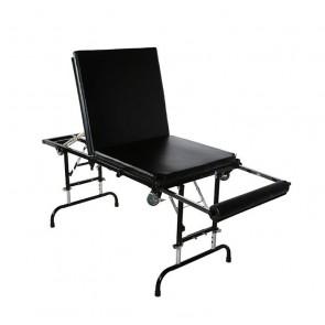 TATSoul - X Portable - Table Tatouage - Noir