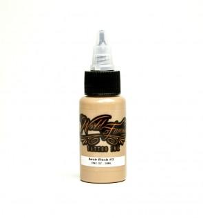 World Famous Ink - Aesir Flesh #3 - 30 ml / 1 oz - EXP: 28-07-2020