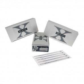 X-Brand - Aiguilles - Toutes Configurations - Boîte de 50