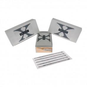 X-Brand - Aiguilles - Soft Edge Magnums - Boîte de 50