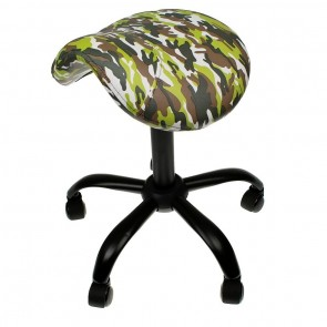Professional - Saddle Stool - Commando