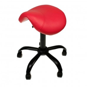 Professional - Saddle Stool - Dead Pool