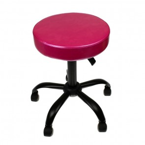 Professional - Stool - Candy Pink