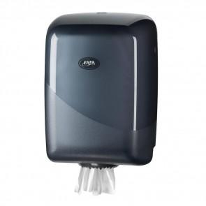 Centerfeed Midi Paper Dispenser - Black
