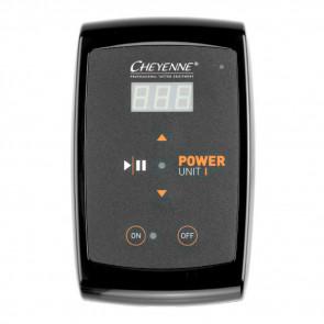 Cheyenne Power Supply - PU 1