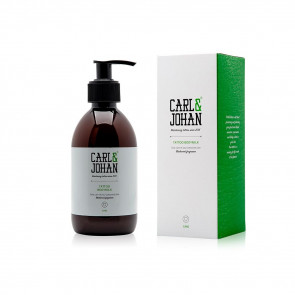 Carl & Johan - Body Milk - 300 ml / 10 oz
