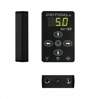 Critical CX-1 - Micro Power Supply - Generation 2