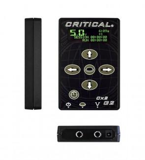 Critical CX-2 - Power Supply - Generation 2
