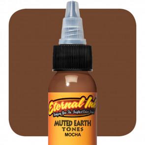 Eternal Ink - Muted Earth Tone - Mocha - 30 ml / 1 oz