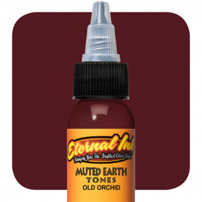 Eternal Ink - Muted Earth Tone - Old Orchid - 30 ml / 1 oz