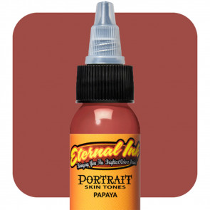 Eternal Ink - Portrait Skin Tones - Papaya - 30 ml / 1 oz