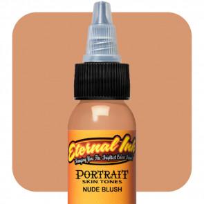 Eternal Ink - Portrait Skin Tones - Nude Blush - 30 ml / 1 oz