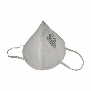 GYWS - KN95 FFP2 Disposable Mouth Mask - Pack of 2