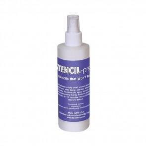 Inkjet Stencils - Prep Spray - 240 ml / 8 oz