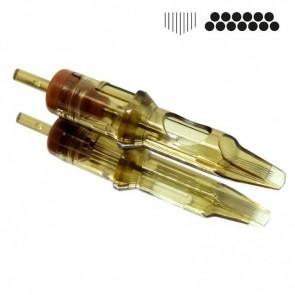Kwadron Cartridges - Soft Edge Magnums - Box of 20