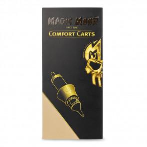 Magic Moon - Comfort Cartridges - Diamond Liners - Box of 20